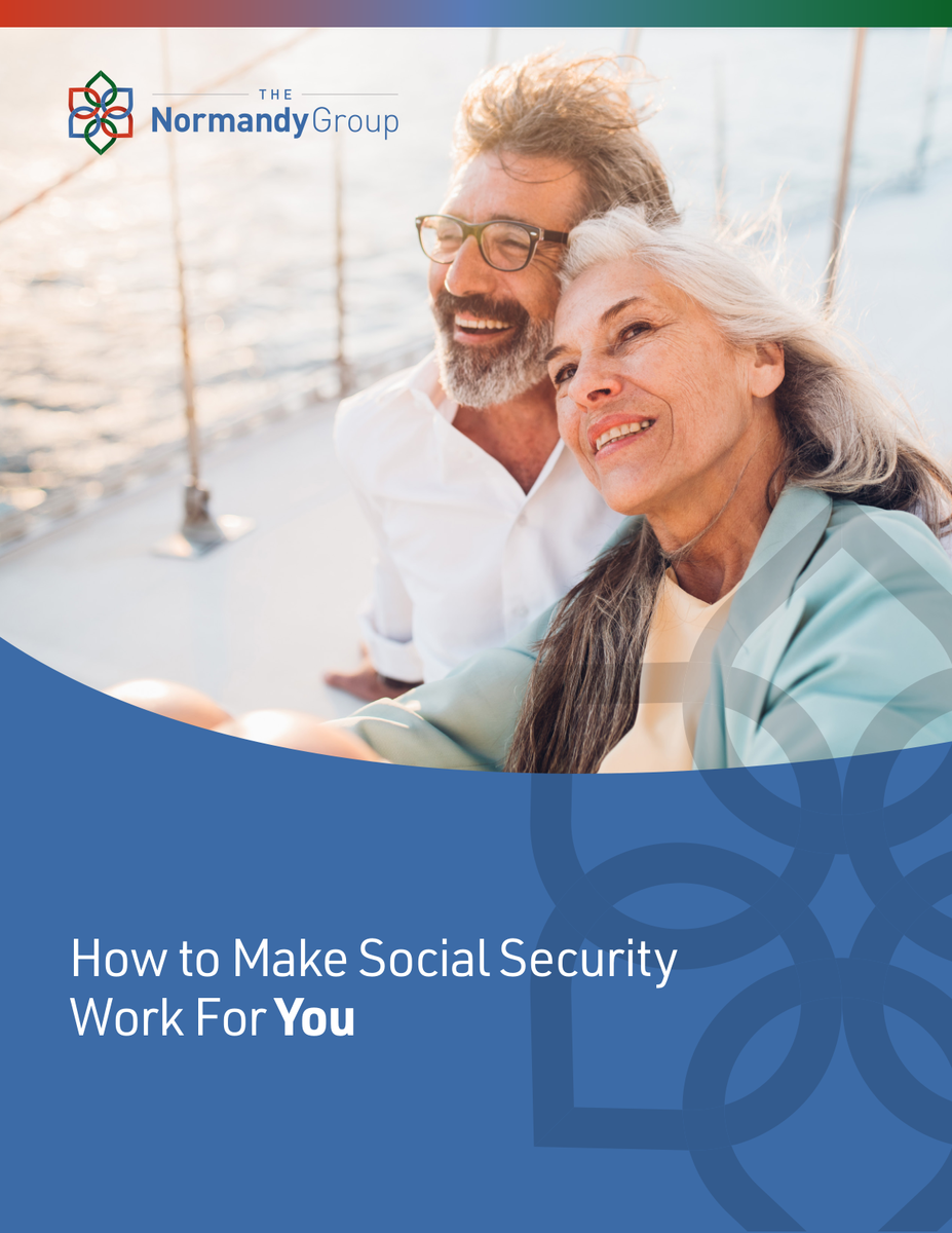 eBook How to Make Social Security Work For You