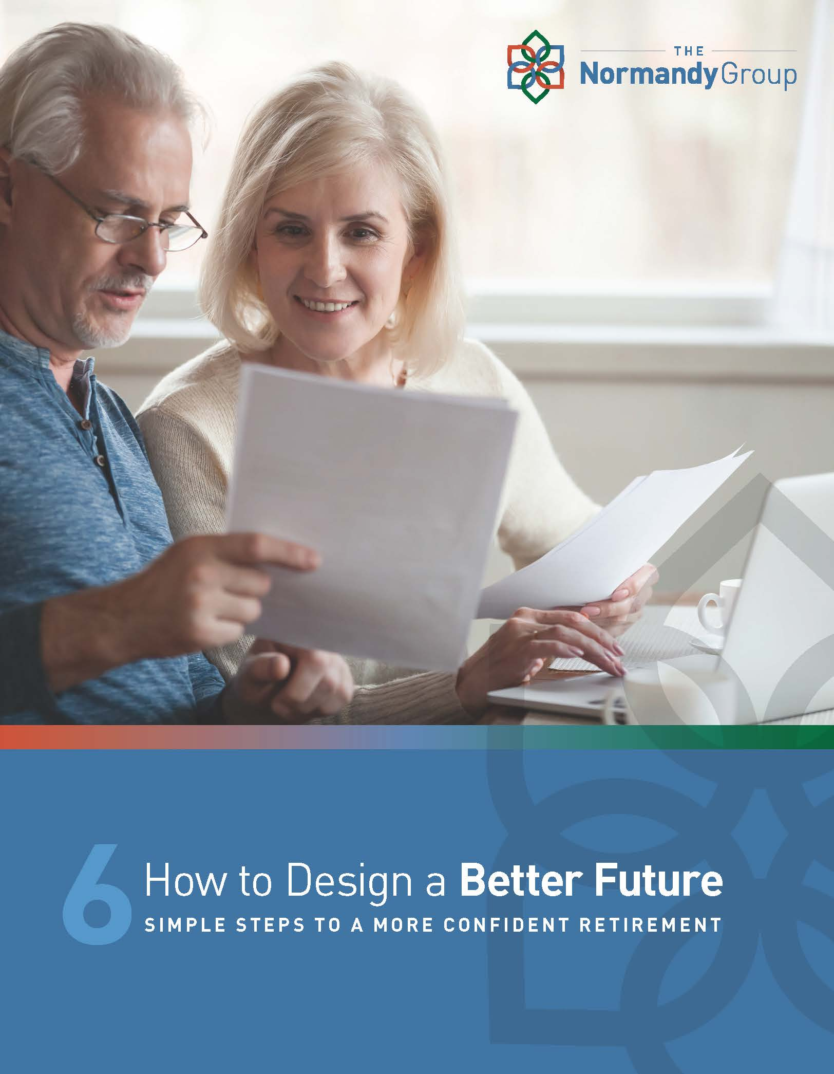 How to Design a Better Future
